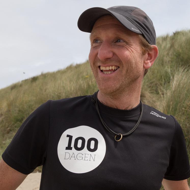 Op naar je marathon: meld je aan voor 100 dagen Sportrusten