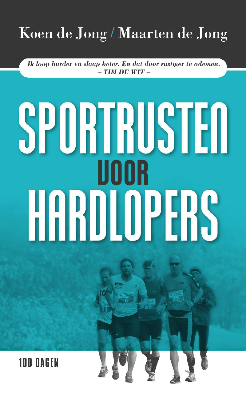 Grstis e-book Sportrusten voor hardlopers