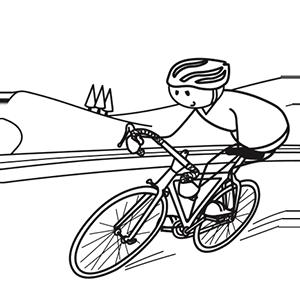 Blogs over wielrennen