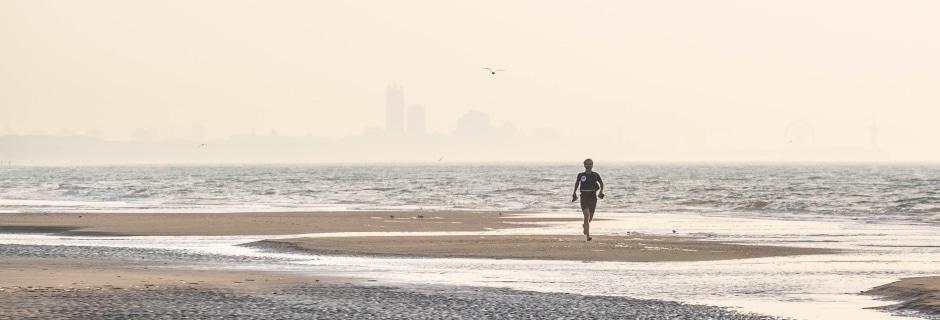 Waarom rustig lopen zo waardevol is