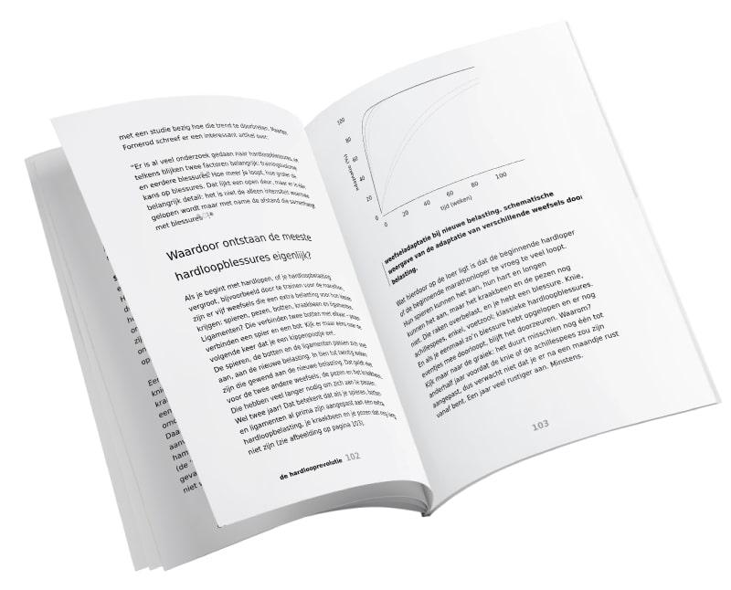 Hardlooprevolutie, pagina 102 en 103