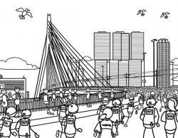 Rotterdam Marathon - Sportrusten