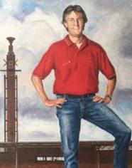 Bob Boverman klein