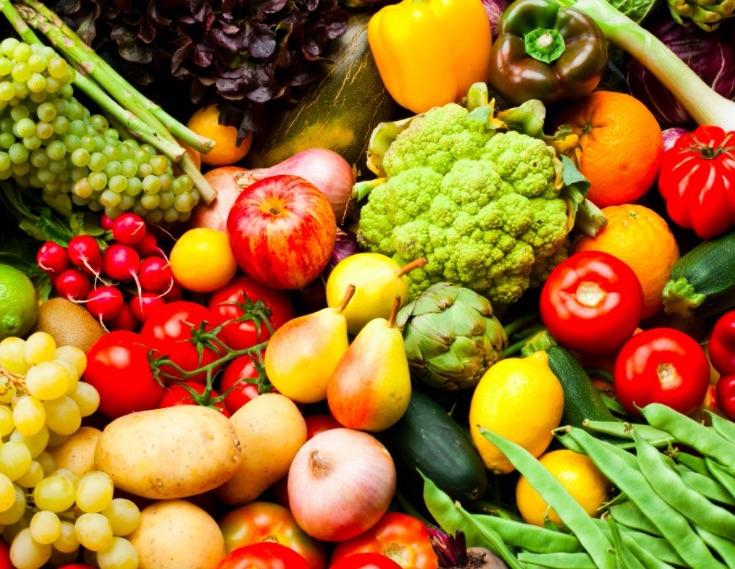Wat gebeurt er als je veel koolhydraten eet?