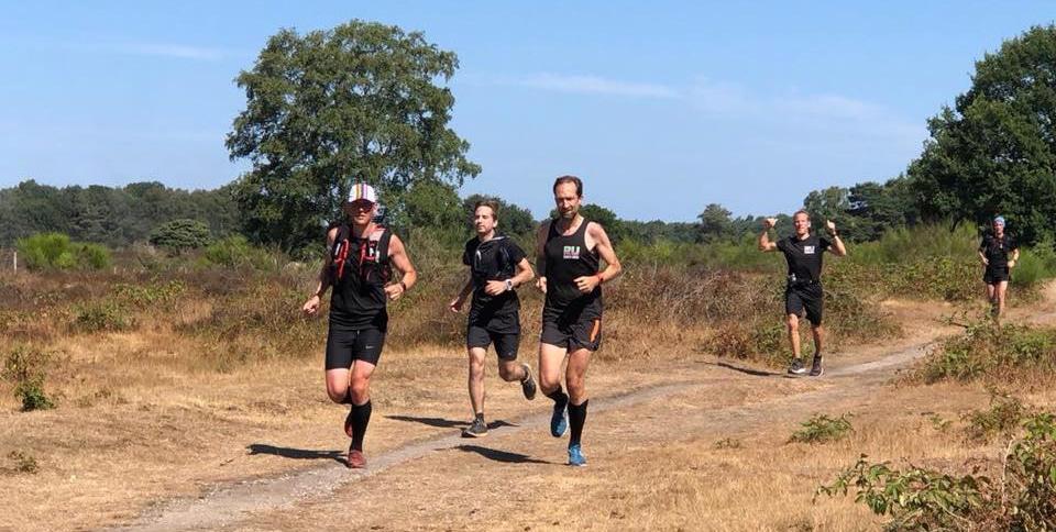 Runners United, Larense Lange