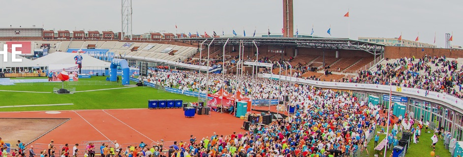 3 snelste '14K-marathons' van 2018