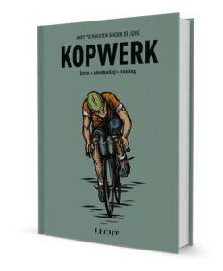 Kopwerk: het boek voor iedere wielrenner