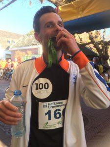 Ronde Venen Marathon 2018 - Maarten de Jong- Sportrusten