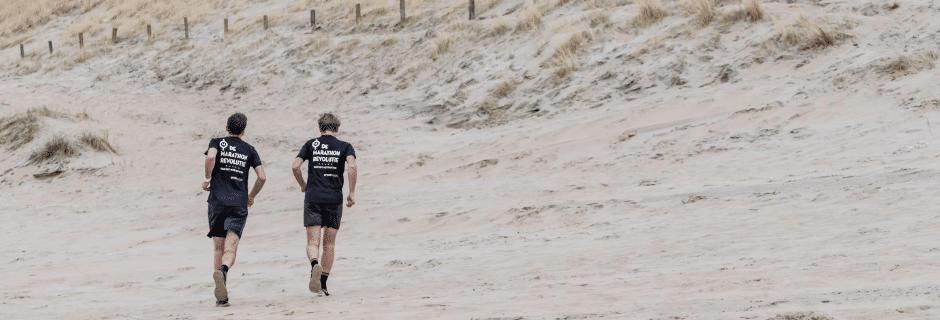Waarom (en hoe) loop je een 60 kilometer?