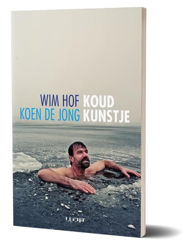 Koud Kunstje - Koen de Jong & Wim Hof