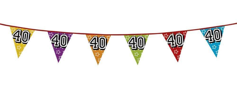 Ik word vandaag 40, dus ik trakteer: Tien dagen stil cadeau