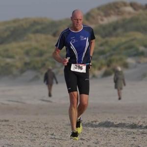 Jurgen, Berenloop - Ervaring met 100 dagen Sportrusten Programma