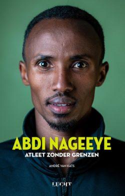 Atleet zonder grenzen - Abdi Nageeye