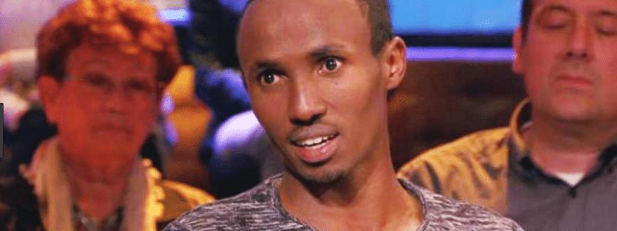 Abdi Nageeye: een bijzondere man