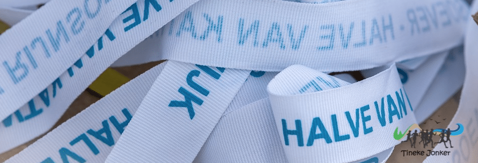 Halve van Katwijk: ik lig op koers