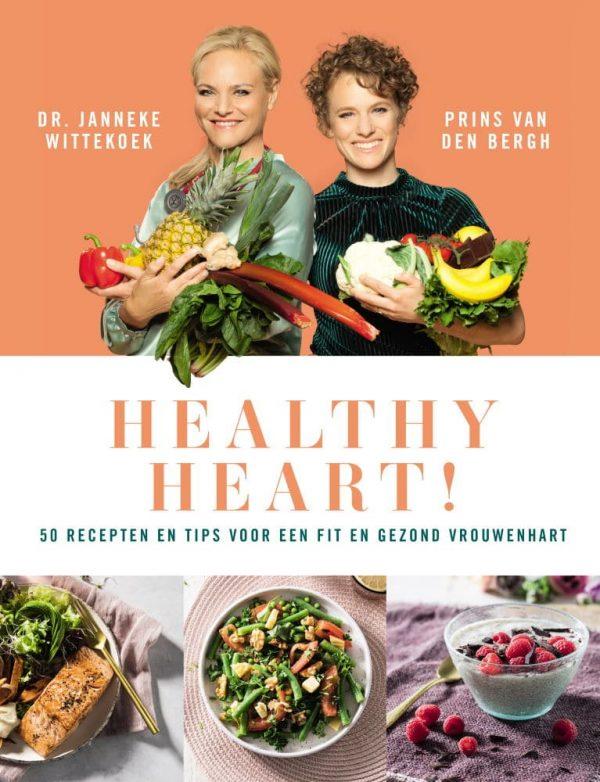 Healthy Hearth, Dr. Janneke Wittekoek en Prins van den Bergh