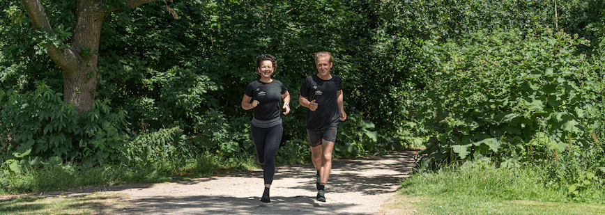 Sportrusten krijgt versterking: Janneke Poort