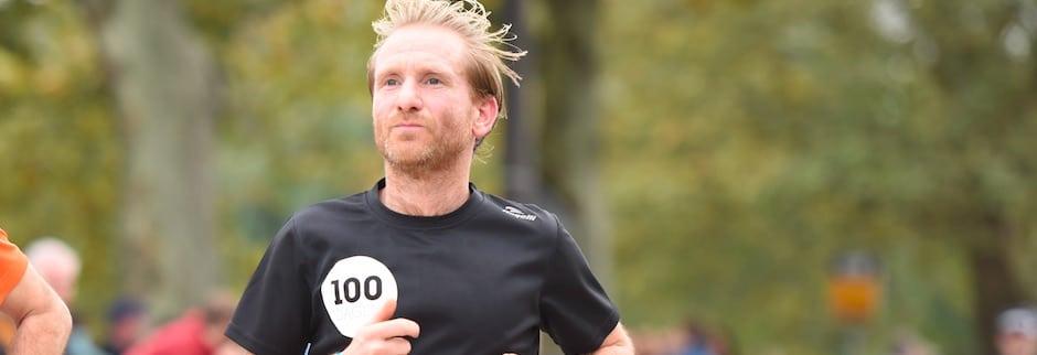 Een regulier schema en dan de marathon lopen: kan het echt?