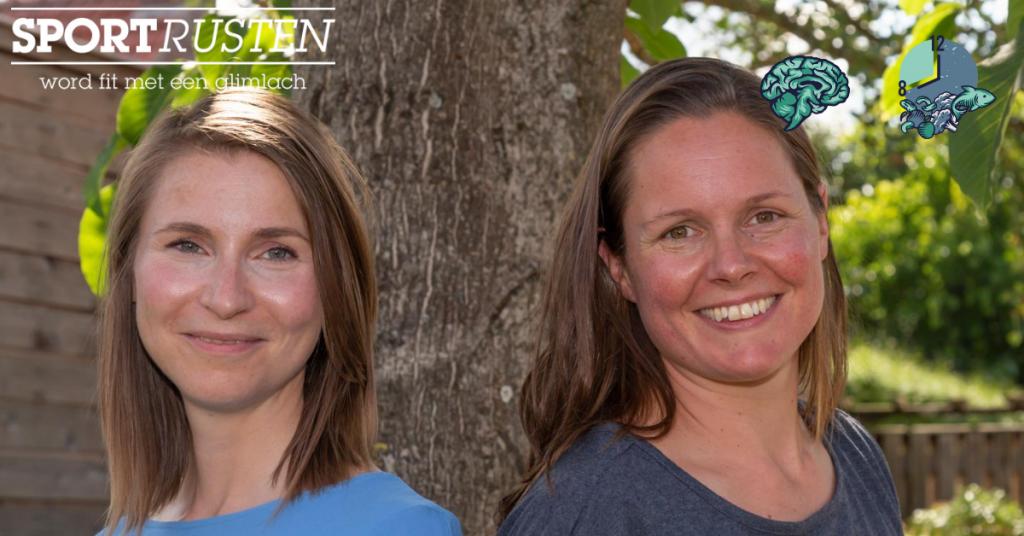 Interview met Brenda Frunt en Marieke de Groot: voordelen periodiek vasten