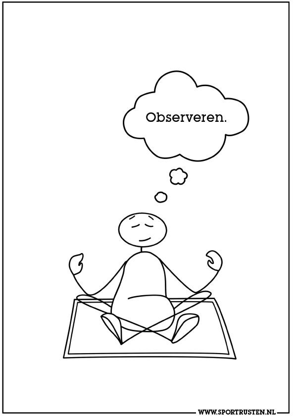 30. Mediteren