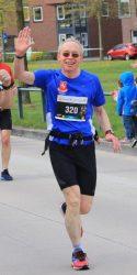 De conclusies: Volgend jaar de derde marathon.
