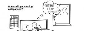 Waarom ademhalingsoefeningen (niet) werken