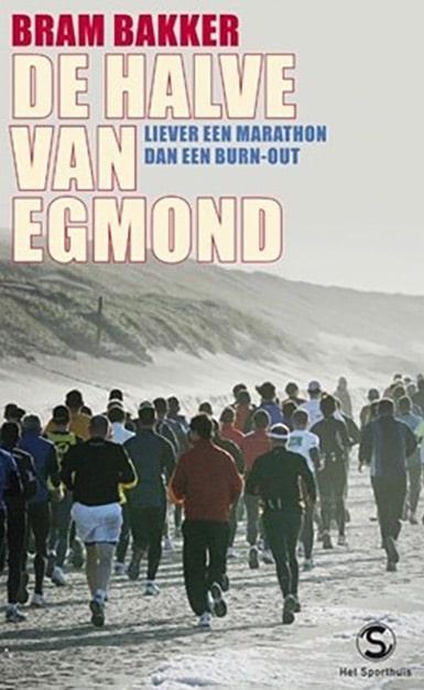 Boek Halve van Egmond