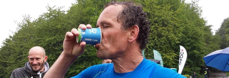 Bram Bakker: De marathon van Amsterdam komt weer dichtbij