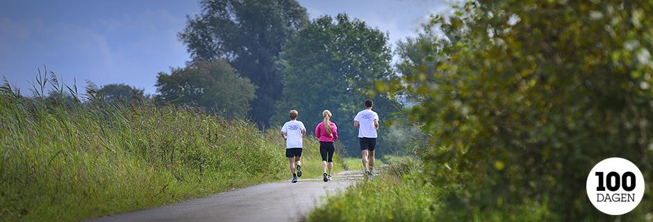 Depressie: hardlopen helpt
