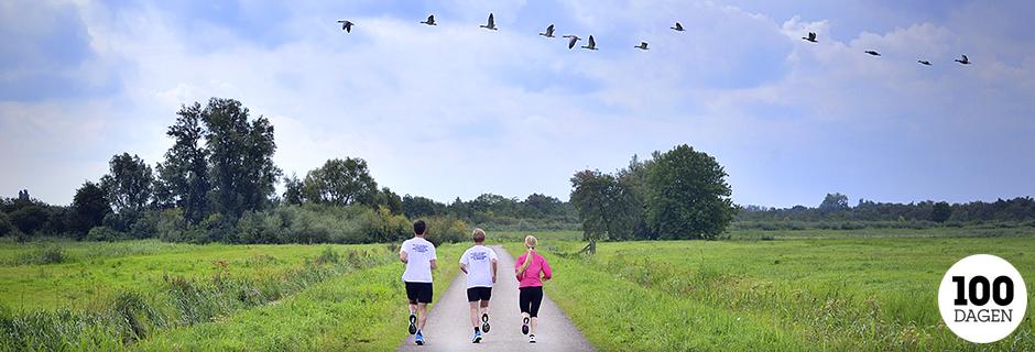 Waarom is het zo goed: rustig hardlopen