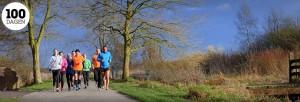 Hardlopen voor sterke botten