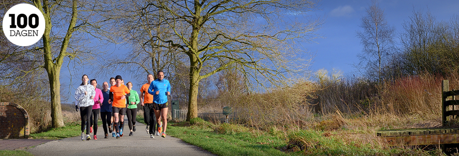 Nieuw deze winter: run – dip – run