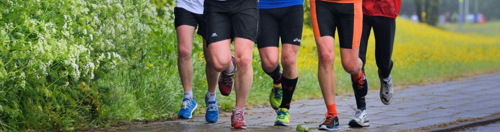 Kun je hardlopen met een bètablokker?