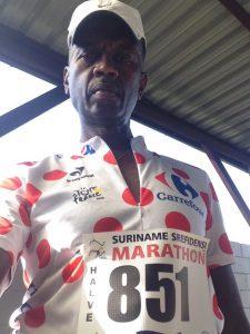 De Marathonrevolutie werkt ook in Suriname