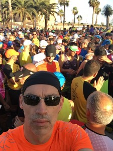 Marathon Gran Canaria