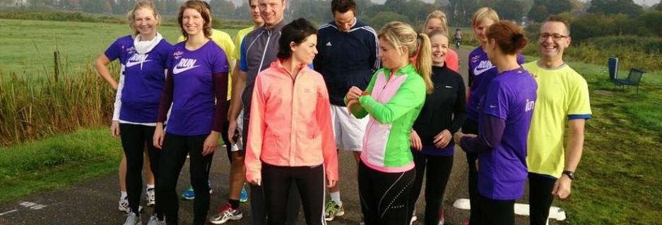 Hoe je wél drie kilo afvalt met hardlopen