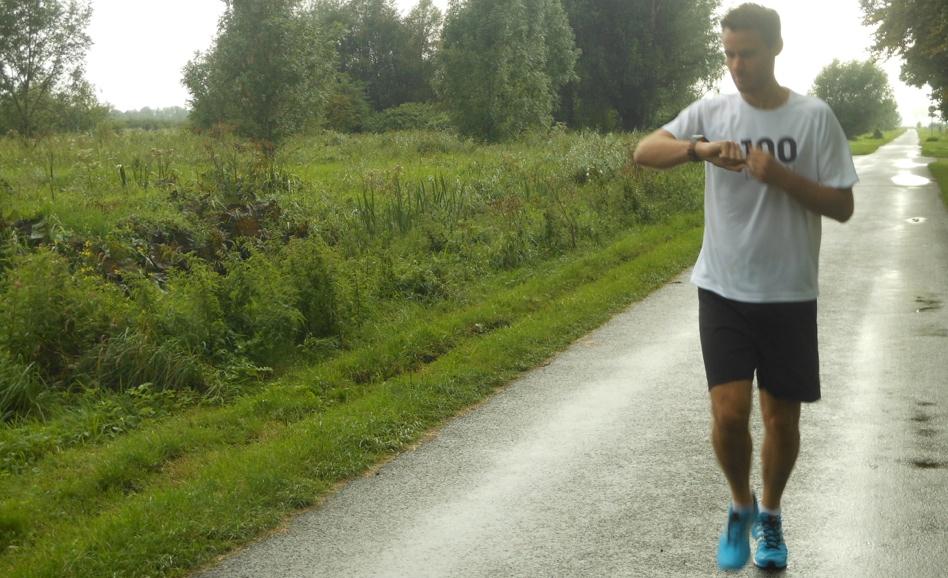 Is hardlopen met een hartslagmeter nog wel leuk?
