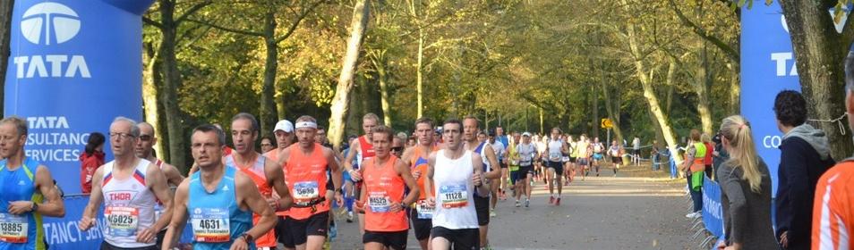 De marathonrevolutie