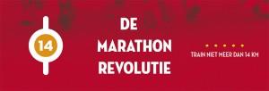 Marathonrevolutie zaait verdeeldheid