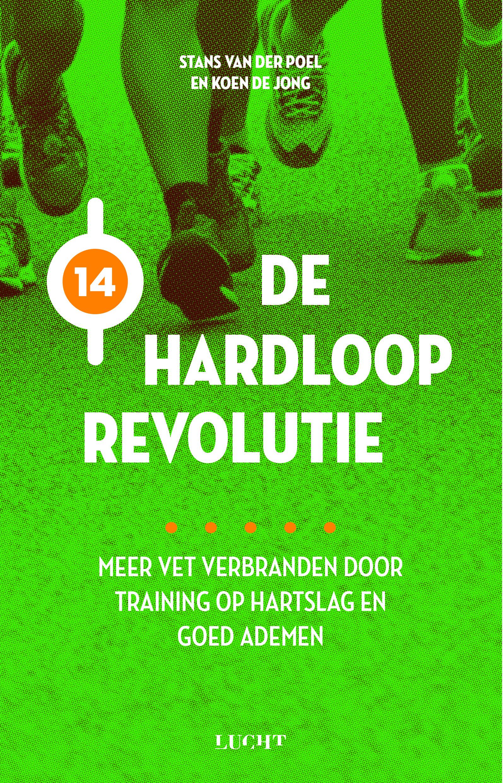 De Hardlooprevolutie | e-book