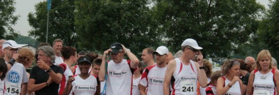 voeding hardlopen halve marathon