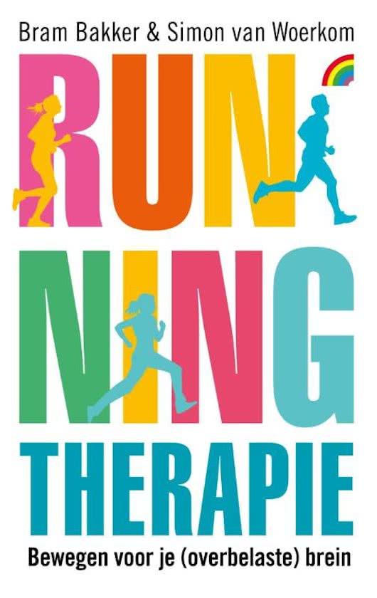 Running Therapie boek
