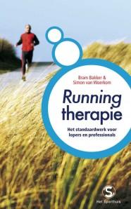 Runningtherapie boek