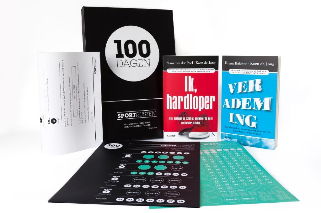 100 dagen Sportrusten-workshop