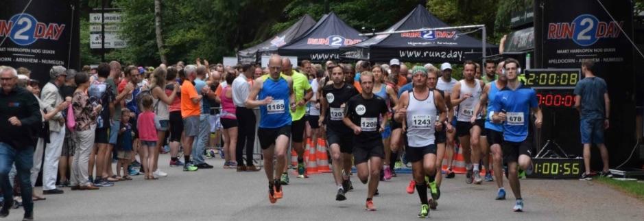 5 tips voor een halve marathon