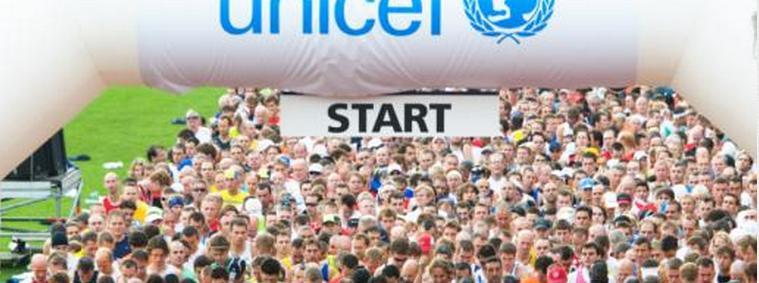 Trainen voor een marathon? 14km is genoeg.