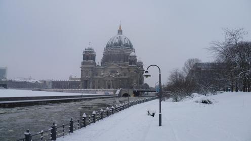 Dag 43. Winter