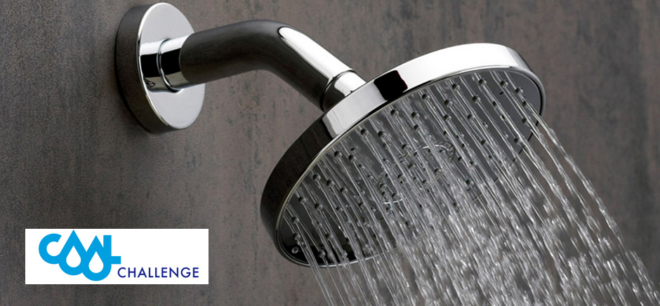 Onderzoek naar effecten koud douchen: 29% minder ziekteverzuim