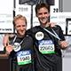 Sportrusten - 100 dagen slim hardlopen en rustig ademen